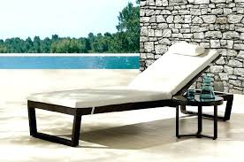 Outdoor Chaise Lounges Outdoor Chaise Lounge Clearance Medium Image For Outdoor Chaise