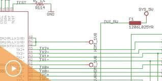 pcb design u0026 schematic software eagle autodesk