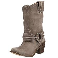 womens boots frye amazon com frye s harness boot mid calf