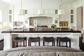 Houzz Kitchen Cabinet Hardware Best Cabinet Hardware Kitchen Transitional With Black Floors Brown