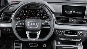 Audi Q5 1 9 - 2017 audi q5 quattro s line interior youtube
