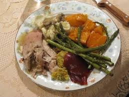 thanksgiving dinner problem turkeytopia how i produced a thanksgiving turkey dinner with all