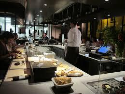 cuisine au milieu de la terroir parisien yannick alléno l assiette dans les etoiles