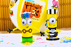 Despicable Me Decorations Free Minion Movie Printable Cupcake Toppers U0026 Decorations