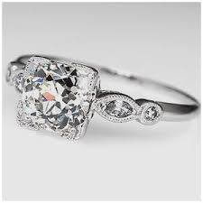 5 carat engagement ring estate jewelry engagement rings 1 5 carat diamond antique
