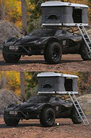 jeep kayak trailer best 25 off road camper ideas on pinterest off road teardrop