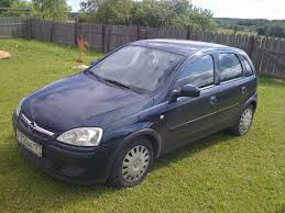 opel corsa interior used 2004 opel corsa photos 1364cc gasoline ff cvt for sale