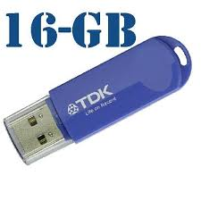 pendrive 16Gb