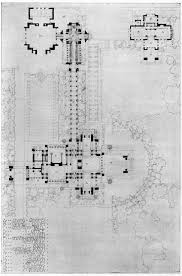Petronas Towers Floor Plan by 19 Best Arch Xx F L Wright Public Building Images On