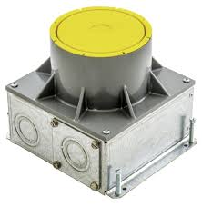 Floor Box by Floor Boxes United Electric