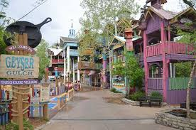 reviews of kid friendly attraction silver dollar city branson