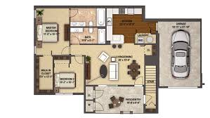 garage building plan floor plans of the reserve at prairie point in merrillville in