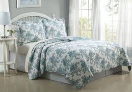 Teal Coverlet King Quilt Coverlet Sets
