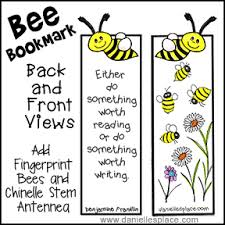 bee crafts kids can make