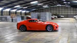 lexus lfa new price lexus lfa owner celebrates u2026 top gear
