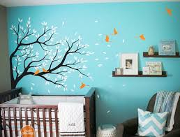 Bird Wall Decals For Nursery by Wall Decals Cool Tree Wall Decals For Kids