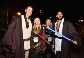 what to get a star wars fan photos et images de fans roarforchange at disneyland after dark