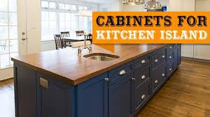 kitchen island cabinet design 60 cabinets for kitchen island ideas