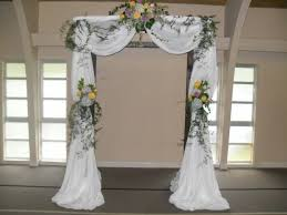 wedding arches in edmonton image result for indoor wedding arch decorations angela s