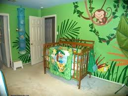 chambre enfant savane chambre jungle bebe stickers animaux jungle et savane chambre bebe