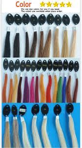Hair Extensions U Tip by New Fusion Keratin U Tip Keratin Hair Extensions Human 100g