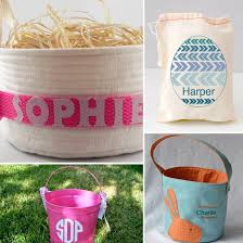 personalized easter basket cool easter baskets for kids popsugar