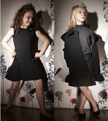 lanvin petite winter 2013 classy and dreamy fashion for little girls