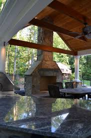 Outside Kitchen Design Ideas Kitchen Fresh Pool House With Outdoor Kitchen Excellent Home