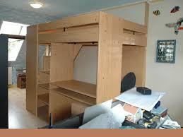 bureau gami troc echange mezzanine avec bureau et etageres sur troc com