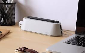 Toaster Mac News Noah Cable Organizer Indiegogo Campaign Mac Sources
