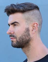 ears pierced for guys top 12 ear piercing ideas for men and boys with health benefits