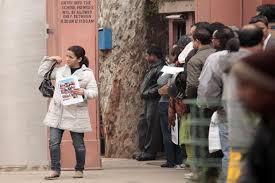 Seeking Delhi Delhi Hc Stays Age Limit Criteria For Nursery Admissions