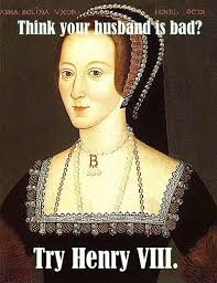 Anne Meme - fashions of the tudor court the french hood anne boleyn meme