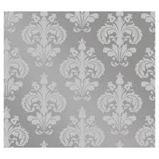 Peal And Stick Wall Paper Devine Color Chantilly Peel U0026 Stick Wallpaper Beluga And