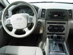 2005 Grand Cherokee Interior 2005 Jeep Grand Cherokee Page 3 Toyota 4runner Forum Largest