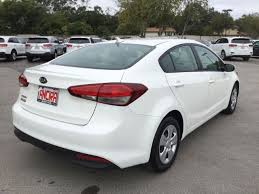 2017 Kia Forte Lx For by K074710 2017 Kia Forte Lx For Sale In San Antonio Live Oak