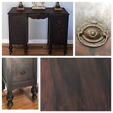 Antique Sideboard For Sale Best Early 1900s Vintage Desk Solid Wood Buffet Or Vanity Fixer