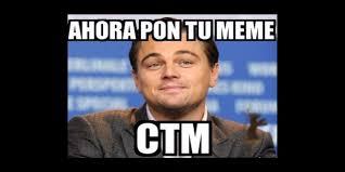Memes De Leonardo Dicaprio - los mejores memes del triunfo de leonardo dicaprio en el oscar
