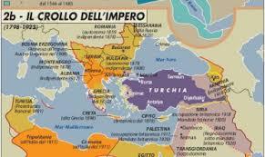 impero ottomano prima guerra mondiale limes part 3