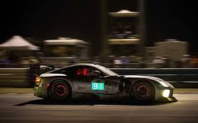 dodge viper snake the of the snake the viper heads back to le mans the