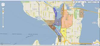 Map Of Seattle Neighborhoods by New Seattle Neighborhood Video Series On The Blog Urbancondospaces