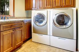 Dryer Leaves Marks On Clothes How To Spring Clean Your Washer And Dryer Huffpost