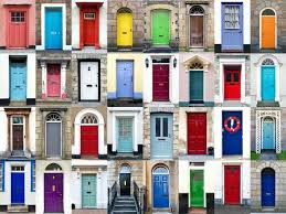 interior front door color ideas painting wow cottage colour front