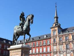 madrid rentals for your vacations with iha direct