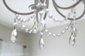 Cleaning Chandelier Crystals Best Way To Clean Chandelier Crystals Crystal Chandelier In