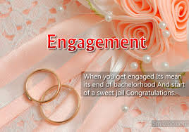 Wishes For Engagement Cards Congratulations Messages For Engagement Card