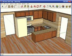 comment dessiner une cuisine faire plan de cuisine en 3d gratuit comment dessiner une