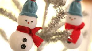 snowman christmas decorations to make amazing and unusual diy