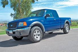 2003 ford ranger information and photos zombiedrive