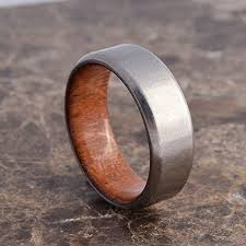 mens wedding bands that don t scratch 17 wedding bands to your dude s mind wood africa and